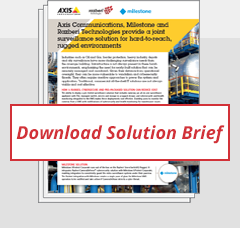 Rugged Solution Brief