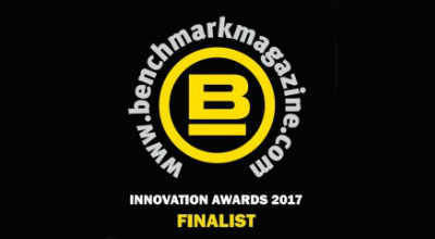 Razberi ServerSwitchIQ Named a Finalist for Benchmark Innovation Awards 2017