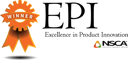 NSCA Excellence in Product Innovation Award