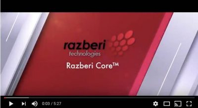Razberi Core – Video Introduction (5 minutes)