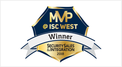 Razberi Wins SSI MVP Award for Video Surveillance Cybersecurity Solution