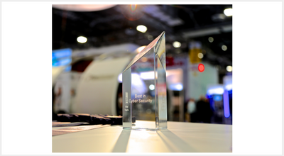 SIA New Product Showcase Award