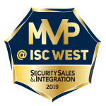 ISC west 2019, most valuable product, endpointdefender