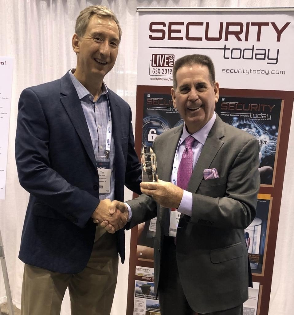 gsx 2019, cyber defense, cybersecurity, endpointdefender, tom galvin, razberi technologies
